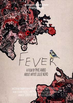 Danish Documentary Presents: Fever  (DVD) - Klik her for at se billedet i stor st�rrelse.