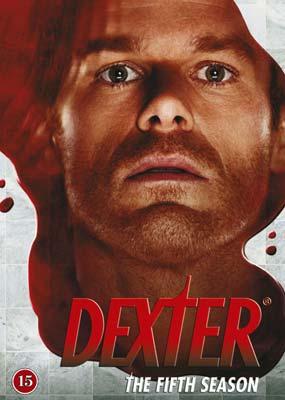 Dexter:     Season 5 (4-disc) (DVD) - Klik her for at se billedet i stor størrelse.