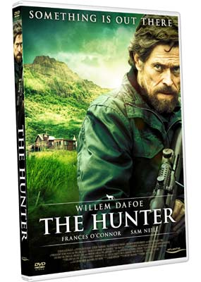 Hunter, The (Willem Dafoe)  (DVD) - Klik her for at se billedet i stor st�rrelse.