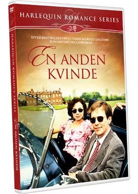 Romance: en anden kvinde (dvd) - klik her for at se billedet i stor
