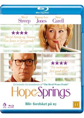 Hope Springs (Meryl    Streep) (Blu-ray) (BD) - Klik her for at se billedet i stor størrelse.