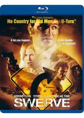 Swerve (Blu-ray) (BD) - Klik her for at se billedet i stor størrelse.
