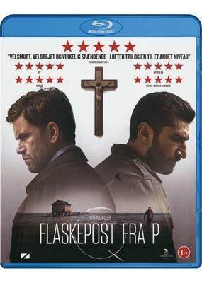 Flaskepost fra P (Blu-ray) (BD) - Klik her for at se billedet i stor størrelse.