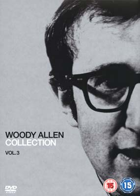 Woody Allen Collection: Volume 3 (5 film) (DVD) - Klik her for at se billedet i stor st�rrelse.