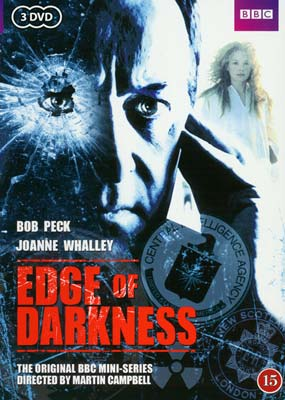 Edge of Darkness:  The Complete  Series (3-disc) (DVD) - Klik her for at se billedet i stor størrelse.