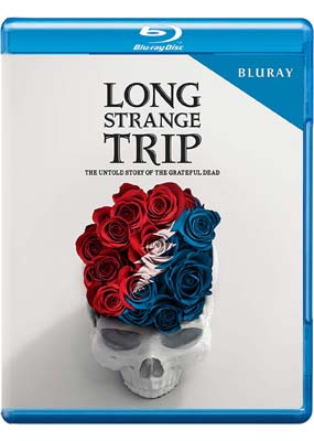 long strange trip: the untold story of grateful    (Blu-ray) (BD) - Klik her for at se billedet i stor størrelse.