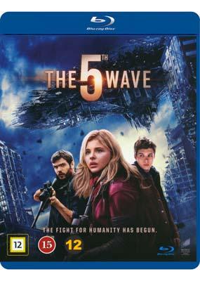 5th Wave, The (Blu-ray) (BD) - Klik her for at se billedet i stor størrelse.