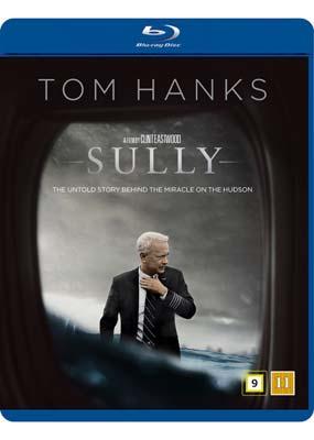 Sully (Blu-ray) (BD) - Klik her for at se billedet i stor størrelse.