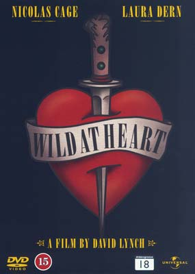Wild at  Heart (Collector's Edition) (DVD) - Klik her for at se billedet i stor størrelse.