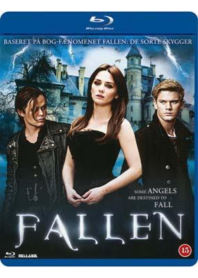 Fallen (Scott Hicks) (Blu-ray) (BD) - Klik her for at se billedet i stor størrelse.