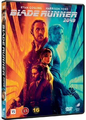 Blade  Runner    2049  (DVD) - Klik her for at se billedet i stor størrelse.
