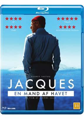 Jacques: En mand af havet (Blu-ray) (BD) - Klik her for at se billedet i stor størrelse.