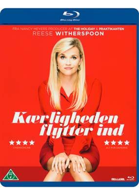 Kærligheden flytter ind (Blu-ray) (BD) - Klik her for at se billedet i stor størrelse.
