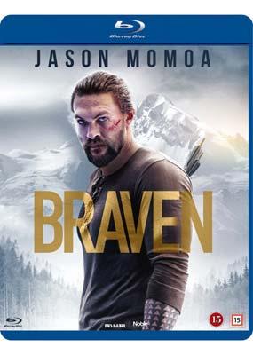 Braven (Blu-ray) (BD) - Klik her for at se billedet i stor størrelse.