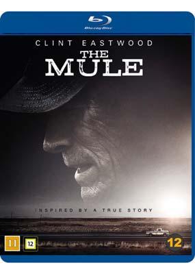 Mule, The (Clint   Eastwood) (Blu-ray) (BD) - Klik her for at se billedet i stor størrelse.