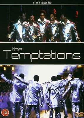 Temptations, The: Miniserie (BRUGT)  (DVD) - Klik her for at se billedet i stor størrelse.