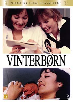 Vinterbørn  (DVD) - Klik her for at se billedet i stor størrelse.