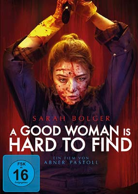 Good Woman Is Hard to Find, A (tysk omslag) (DVD) - Klik her for at se billedet i stor størrelse.