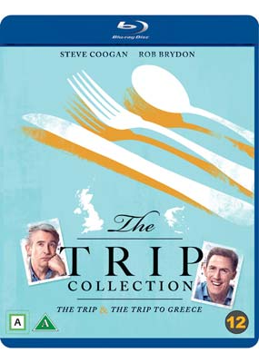 Trip Collection, The (2 film) (Blu-ray) (BD) - Klik her for at se billedet i stor størrelse.