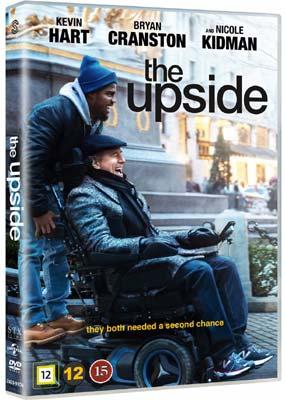 Upside, The  (DVD) - Klik her for at se billedet i stor størrelse.