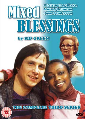 Mixed Blessings - The Complete Third Series  (DVD) - Klik her for at se billedet i stor st�rrelse.