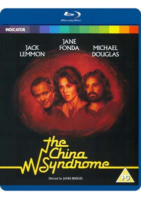 China Syndrome, The: Collector's Edition (Blu-ray) (BD) - Klik her for at se billedet i stor størrelse.