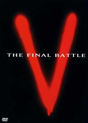 Capítulo de La batalla final de la serie V