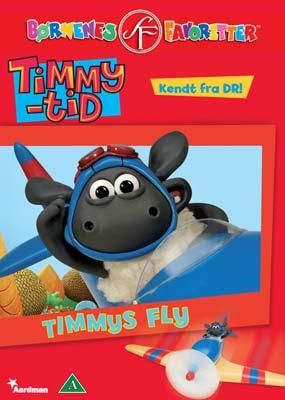 Timmys fly dvd klik her for at se billedet i stor størrelse