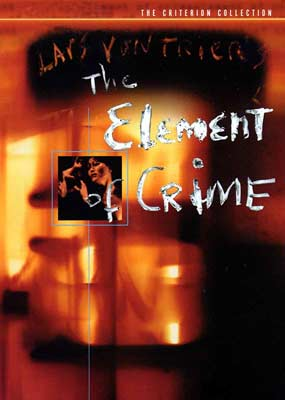 Element of Crime, The (Criterion) (DVD) - Klik her for at se billedet i stor størrelse.