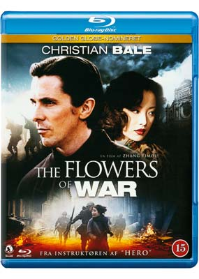 Flowers of War, The (Blu-ray) (BD) - Klik her for at se billedet i stor st�rrelse.