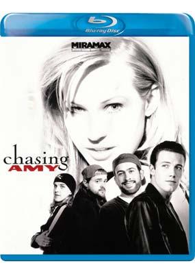 Chasing Amy (Blu-ray) (BD) - Klik her for at se billedet i stor størrelse.