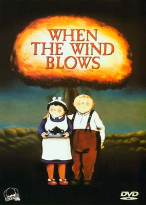 When the Wind Blows  (DVD) - Klik her for at se billedet i stor størrelse.