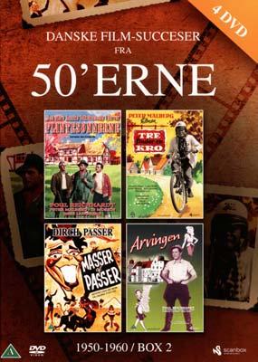 danske dvd film til salg