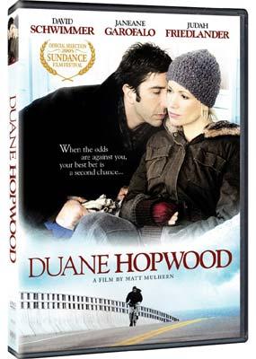 Duane Hopwood  (DVD) - Klik her for at se billedet i stor størrelse.