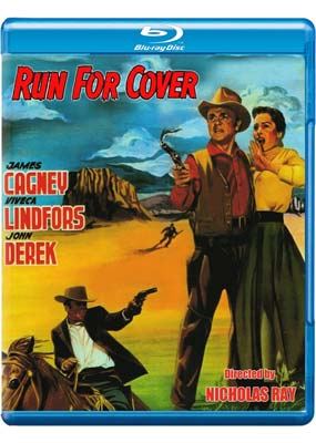 Run for Cover (James Cagney) (Blu-ray) (BD) - Klik her for at se billedet i stor st�rrelse.