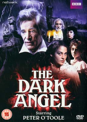 Dark Angel, The (Peter O'Toole)  (DVD) - Klik her for at se billedet i stor størrelse.