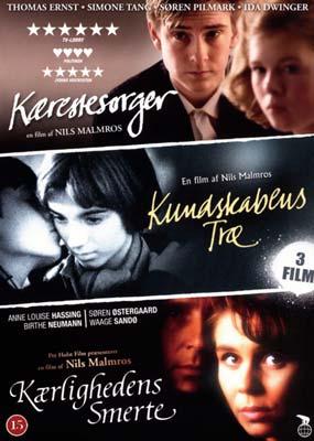 anonncelight Nordisk Film Trøjborg