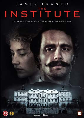 Institute, The (James   Franco)  (DVD) - Klik her for at se billedet i stor størrelse.