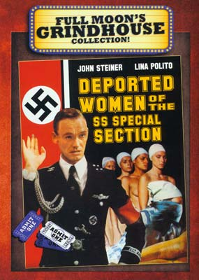 Deported Women of the SS Special Section  (DVD) - Klik her for at se billedet i stor størrelse.