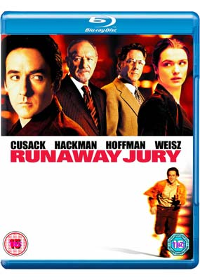 an analysis of nicholas easter in the runaway jury by john grisham Runaway jury ethics paper  we meet nicholas easter, played by john cusack  runaway jury is a film adaptation of john grisham's the runaway jury,.