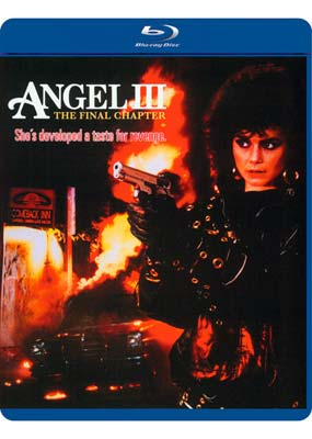Angel III: The Final Chapter (Blu-ray) (BD) - Klik her for at se billedet i stor størrelse.