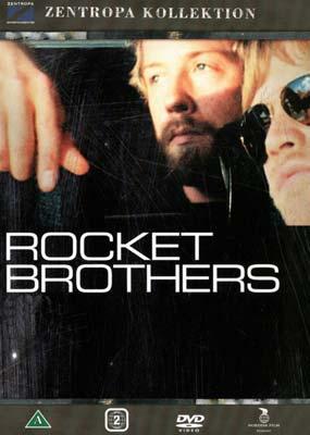 Rocket Brothers (Zentropa Kollektion) (DVD) - Klik her for at se billedet i stor størrelse.