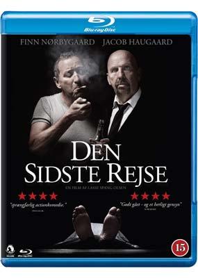 Den Sidste Rejse (Blu-ray) (BD) - Klik her for at se billedet i stor størrelse.