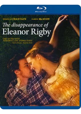 Disappearance of Eleanor Rigby, The: Him, Her & Them (Blu-ray) (BD) - Klik her for at se billedet i stor størrelse.