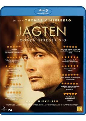 Jagten (Thomas Vinterberg) (Blu-ray) (BD) - Klik her for at se billedet i stor størrelse.