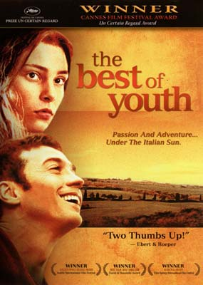 Best of Youth, The (2-disc) (DVD) - Klik her for at se billedet i stor størrelse.