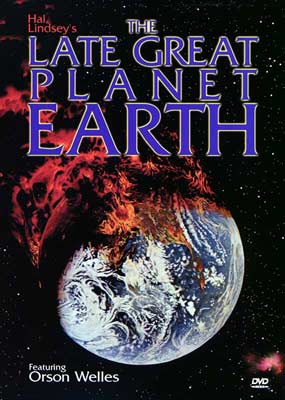 Late Great Planet Earth, The (Dokumentar) (DVD) - Klik her for at se billedet i stor st�rrelse.