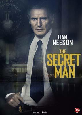 Secret Man, The  (DVD) - Klik her for at se billedet i stor størrelse.