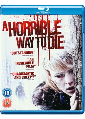 Horrible Way to Die, A (Blu-ray) (BD) - Klik her for at se billedet i stor st�rrelse.