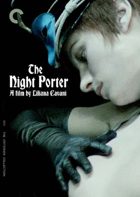 Night Porter, The (2-disc) (Criterion) (DVD) - Klik her for at se billedet i stor størrelse.
